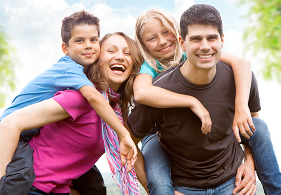 Improve the life for family